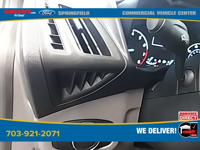 2021 Ford Transit Connect, Empty Cargo Van #G486356 - photo 24