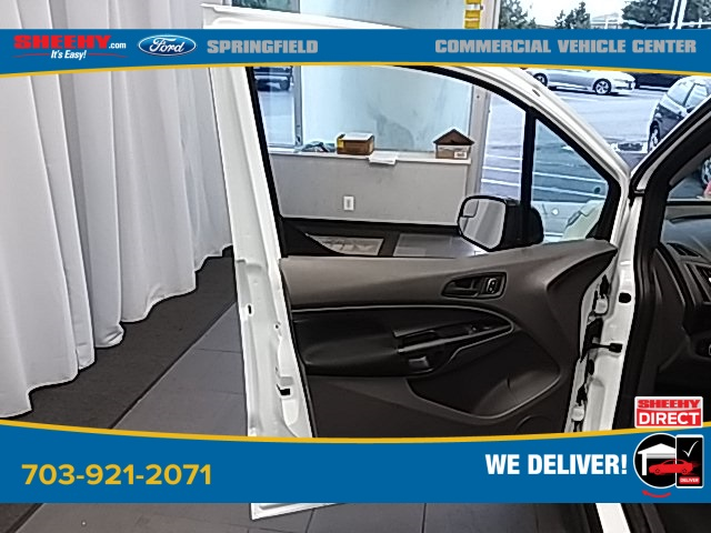 2021 Ford Transit Connect, Empty Cargo Van #G486356 - photo 27