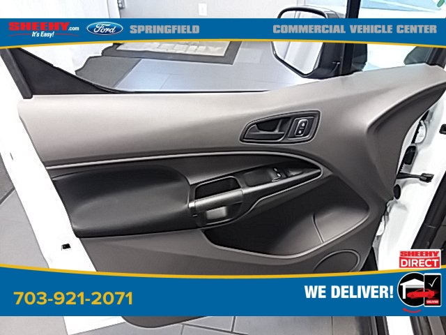 2021 Ford Transit Connect, Empty Cargo Van #G486356 - photo 28