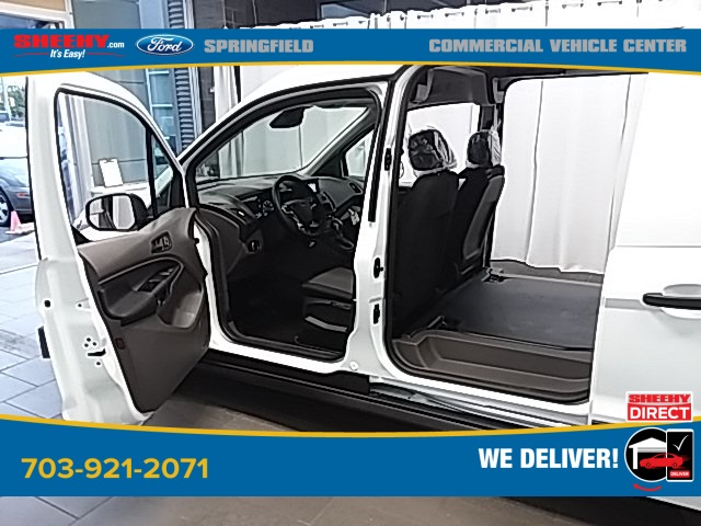 2021 Ford Transit Connect, Empty Cargo Van #G486356 - photo 32