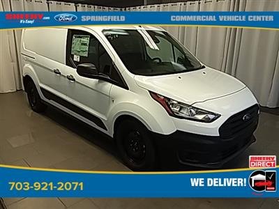 2021 Ford Transit Connect, Empty Cargo Van #G486356 - photo 1