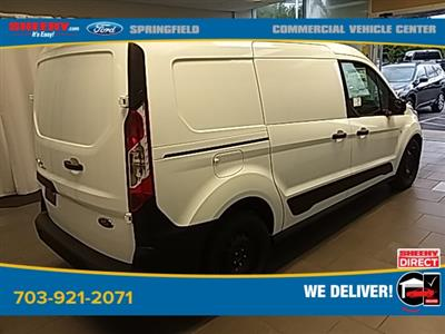 2021 Ford Transit Connect, Empty Cargo Van #G486356 - photo 3