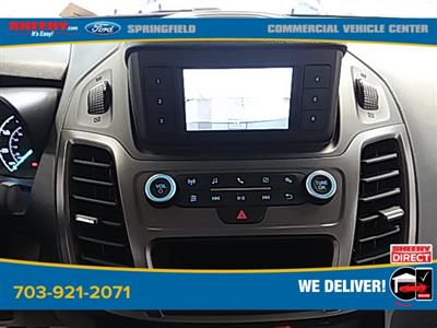 2021 Ford Transit Connect, Empty Cargo Van #G486356 - photo 20