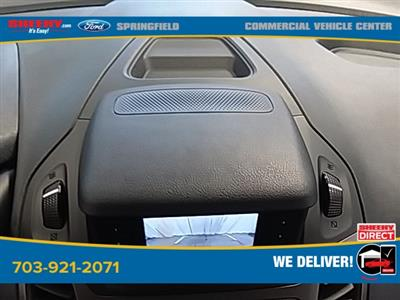 2021 Ford Transit Connect, Empty Cargo Van #G486356 - photo 21