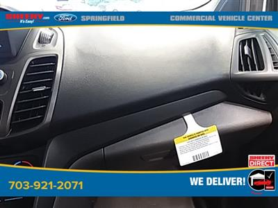 2021 Ford Transit Connect, Empty Cargo Van #G486356 - photo 25