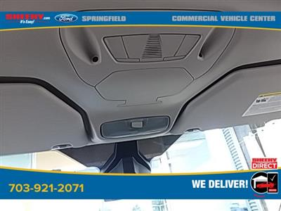 2021 Ford Transit Connect, Empty Cargo Van #G486356 - photo 26