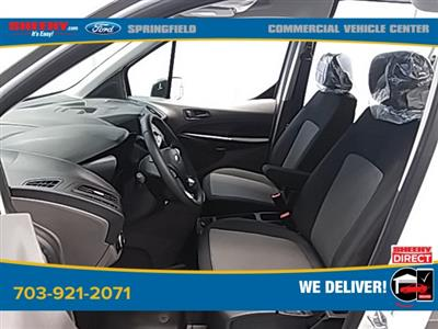2021 Ford Transit Connect, Empty Cargo Van #G486356 - photo 31