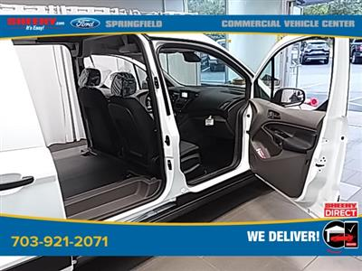 2021 Ford Transit Connect, Empty Cargo Van #G486356 - photo 33