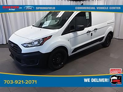 2021 Ford Transit Connect, Empty Cargo Van #G486356 - photo 5