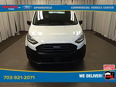 2021 Ford Transit Connect, Empty Cargo Van #G486356 - photo 6
