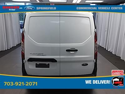 2021 Ford Transit Connect, Empty Cargo Van #G486356 - photo 7