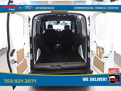 2021 Ford Transit Connect, Empty Cargo Van #G486356 - photo 8