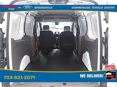 2021 Ford Transit Connect, Empty Cargo Van #G486356 - photo 2