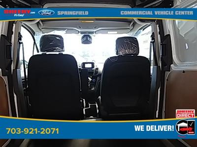 2021 Ford Transit Connect, Empty Cargo Van #G486356 - photo 9