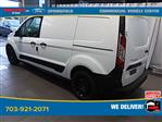 2021 Ford Transit Connect, Empty Cargo Van #G486356 - photo 4