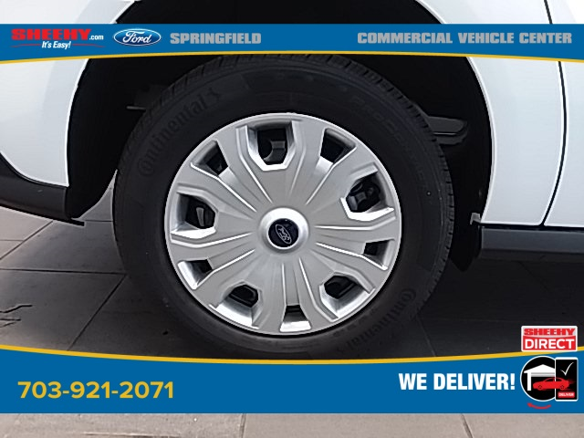 2021 Ford Transit Connect, Empty Cargo Van #G486357 - photo 12