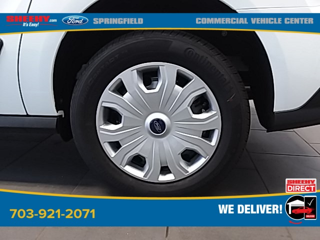 2021 Ford Transit Connect, Empty Cargo Van #G486357 - photo 13