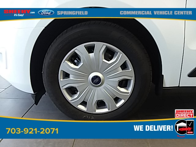 2021 Ford Transit Connect, Empty Cargo Van #G486357 - photo 14