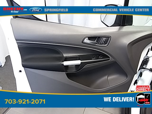 2021 Ford Transit Connect, Empty Cargo Van #G486357 - photo 17