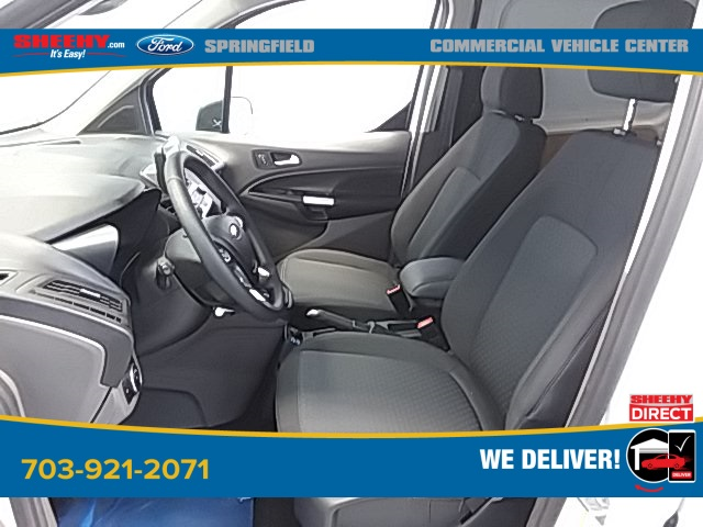 2021 Ford Transit Connect, Empty Cargo Van #G486357 - photo 18