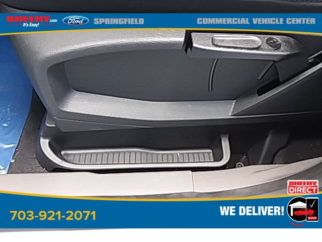 2021 Ford Transit Connect, Empty Cargo Van #G486357 - photo 19