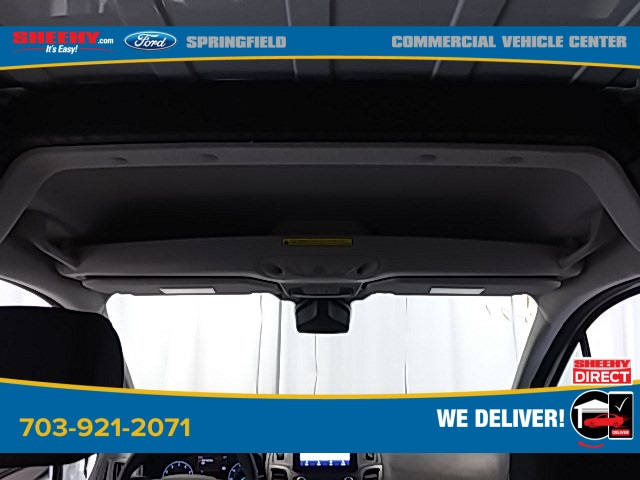 2021 Ford Transit Connect, Empty Cargo Van #G486357 - photo 20
