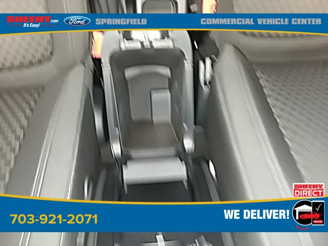 2021 Ford Transit Connect, Empty Cargo Van #G486357 - photo 22