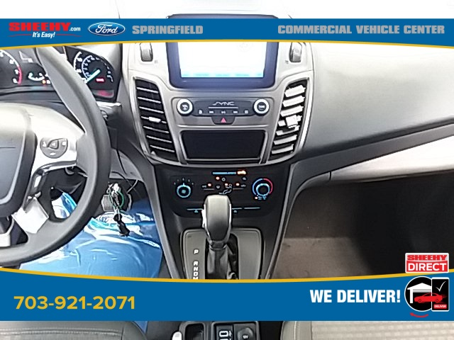 2021 Ford Transit Connect, Empty Cargo Van #G486357 - photo 24