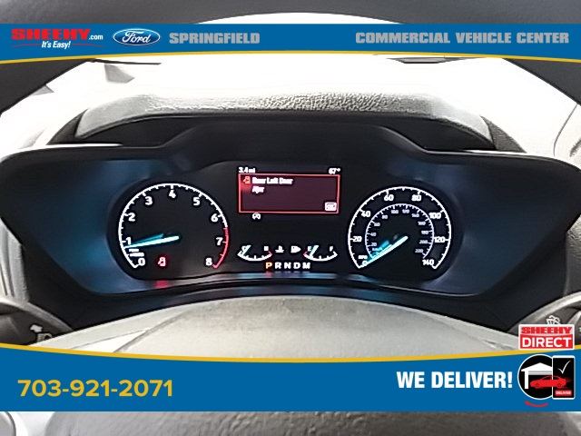 2021 Ford Transit Connect, Empty Cargo Van #G486357 - photo 26