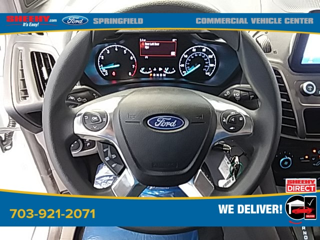 2021 Ford Transit Connect, Empty Cargo Van #G486357 - photo 27