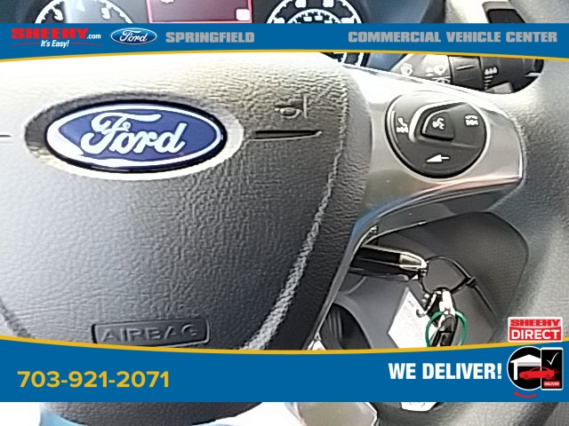 2021 Ford Transit Connect, Empty Cargo Van #G486357 - photo 29