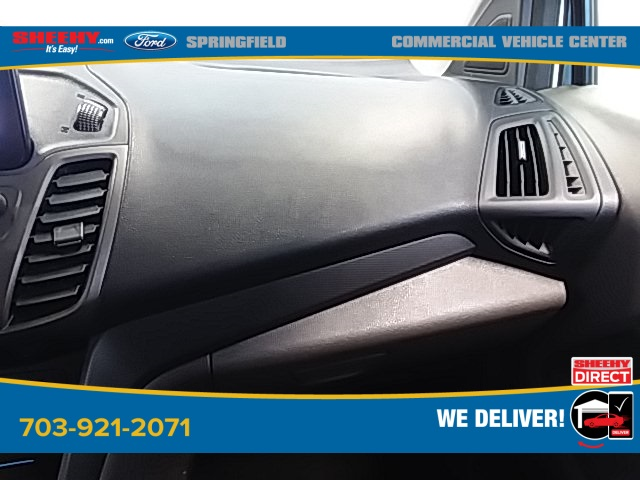 2021 Ford Transit Connect, Empty Cargo Van #G486357 - photo 31