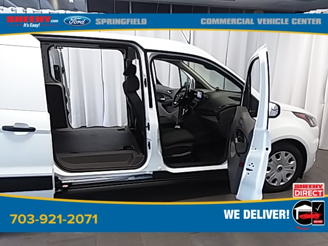 2021 Ford Transit Connect, Empty Cargo Van #G486357 - photo 34