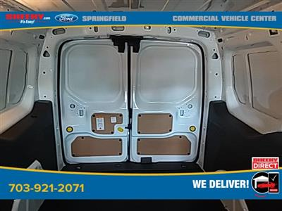 2021 Ford Transit Connect, Empty Cargo Van #G486357 - photo 10
