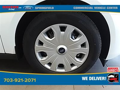 2021 Ford Transit Connect, Empty Cargo Van #G486357 - photo 11