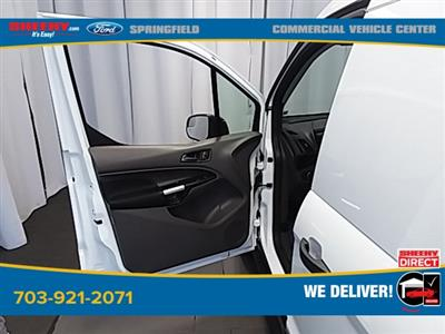 2021 Ford Transit Connect, Empty Cargo Van #G486357 - photo 16