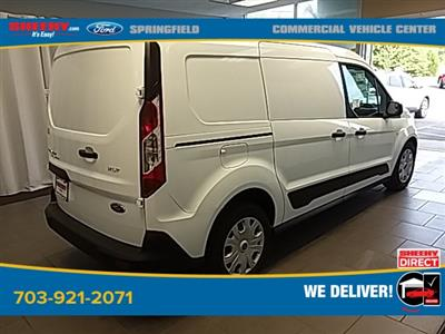 2021 Ford Transit Connect, Empty Cargo Van #G486357 - photo 3