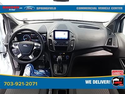 2021 Ford Transit Connect, Empty Cargo Van #G486357 - photo 21