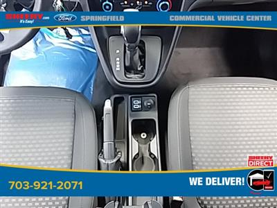 2021 Ford Transit Connect, Empty Cargo Van #G486357 - photo 23