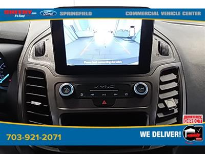 2021 Ford Transit Connect, Empty Cargo Van #G486357 - photo 25