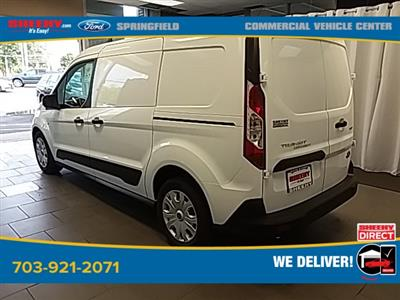 2021 Ford Transit Connect, Empty Cargo Van #G486357 - photo 4