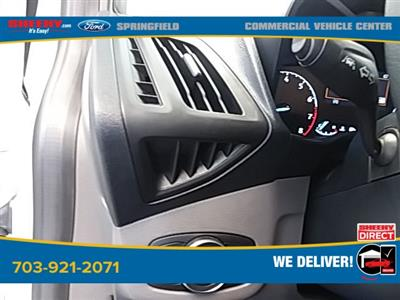 2021 Ford Transit Connect, Empty Cargo Van #G486357 - photo 30