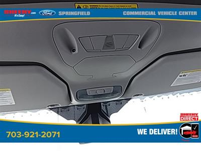 2021 Ford Transit Connect, Empty Cargo Van #G486357 - photo 32