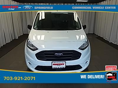 2021 Ford Transit Connect, Empty Cargo Van #G486357 - photo 6