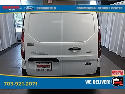 2021 Ford Transit Connect, Empty Cargo Van #G486357 - photo 7