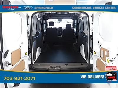 2021 Ford Transit Connect, Empty Cargo Van #G486357 - photo 2