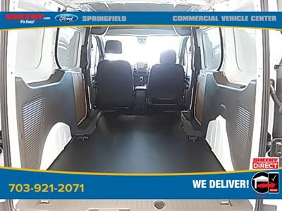 2021 Ford Transit Connect, Empty Cargo Van #G486357 - photo 8