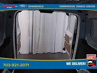 2021 Ford Transit Connect, Empty Cargo Van #G486357 - photo 9