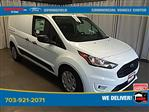 2021 Ford Transit Connect, Empty Cargo Van #G486357 - photo 1