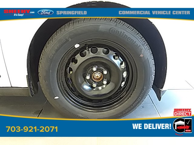 2021 Ford Transit Connect, Empty Cargo Van #G486358 - photo 10